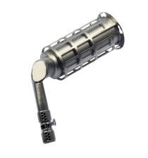 Dysza kombi krótka, szer. 30 mm, z kanałem kontrolnym; TWINNY S/T  – 100.519
