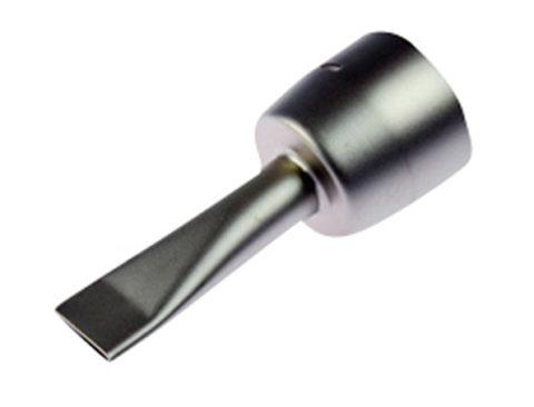 Dysza szczelinowa 20 mm, prosta, bez zacisku, (wlot Ø37 mm) – 105.435