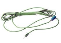 Przedłużacz przewodu sondy temperatury, z wtyczką, 4m – 106.960