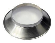 Filtr ze stali szlachetnej, nasuwany na wlot powietrza; ASO – 107.239