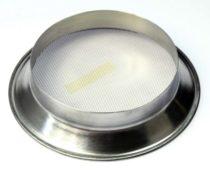Filtr ze stali szlachetnej, nasuwany na wlot powietrza; HOTWIND – 107.248