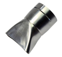 Dysza szczelinowa 85 x 15 mm, nasuwana (Ø62,5 mm) – 107.260