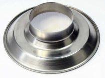Filtr ze stali szlachetnej, nasuwany na wlot powietrza; VULCAN – 107.277