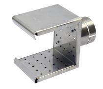 Reflektor sitkowy 85 x 85 mm, (wlot Ø50.5 mm) – 107.327