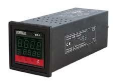 Regulator temperatury KSR dla DSE (sterownik trójfazowy)