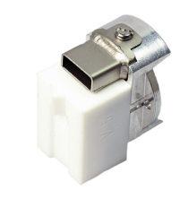 But do spawania doczołowego, gr. płyty do 6 mm; WELDMAX – 112.621