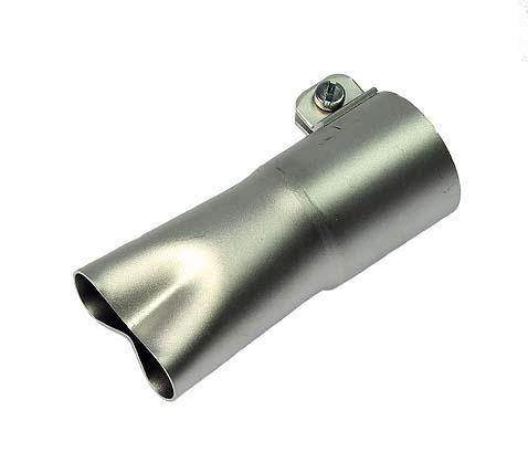 Dysza wstępnego podgrzania, XL 35 mm; S2 PVC, S4, S6 – 117.055