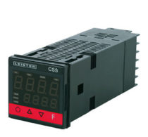 Regulator temperatury Leister CSS