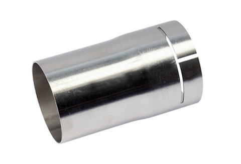Adapter do dysz 60 x 110 mm, nasuwany (Ø62,5 mm) – 127.062