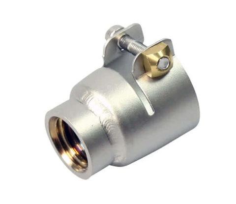 Adapter do dysz wkręcanych (Ø21,8 mm) – 143.831