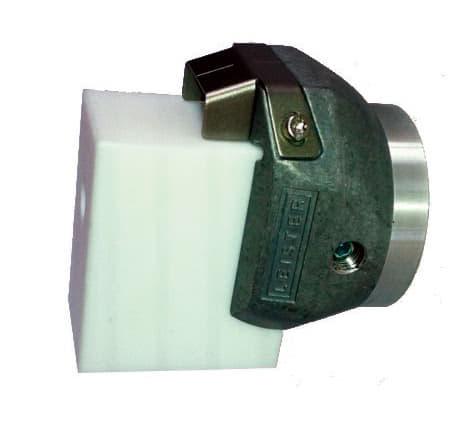 But surowy 54x40x52 mm, z mocowaniem; S2 PVC, S4, S6 – 146.239