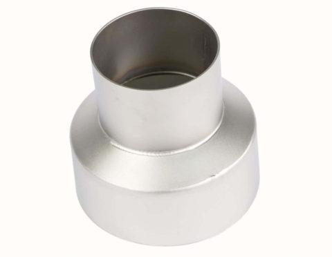 Adapter Ø 90 mm (wew.) na  Ø 60 mm (zew.) – 152.521