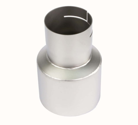 Adapter Ø 62,5 mm (wew.) na  Ø 92 mm (zew.) – 152.522