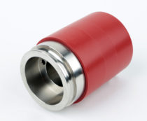 Rolka dociskowa 100 mm, silikon; VARIMAT V2/ S – 158.222