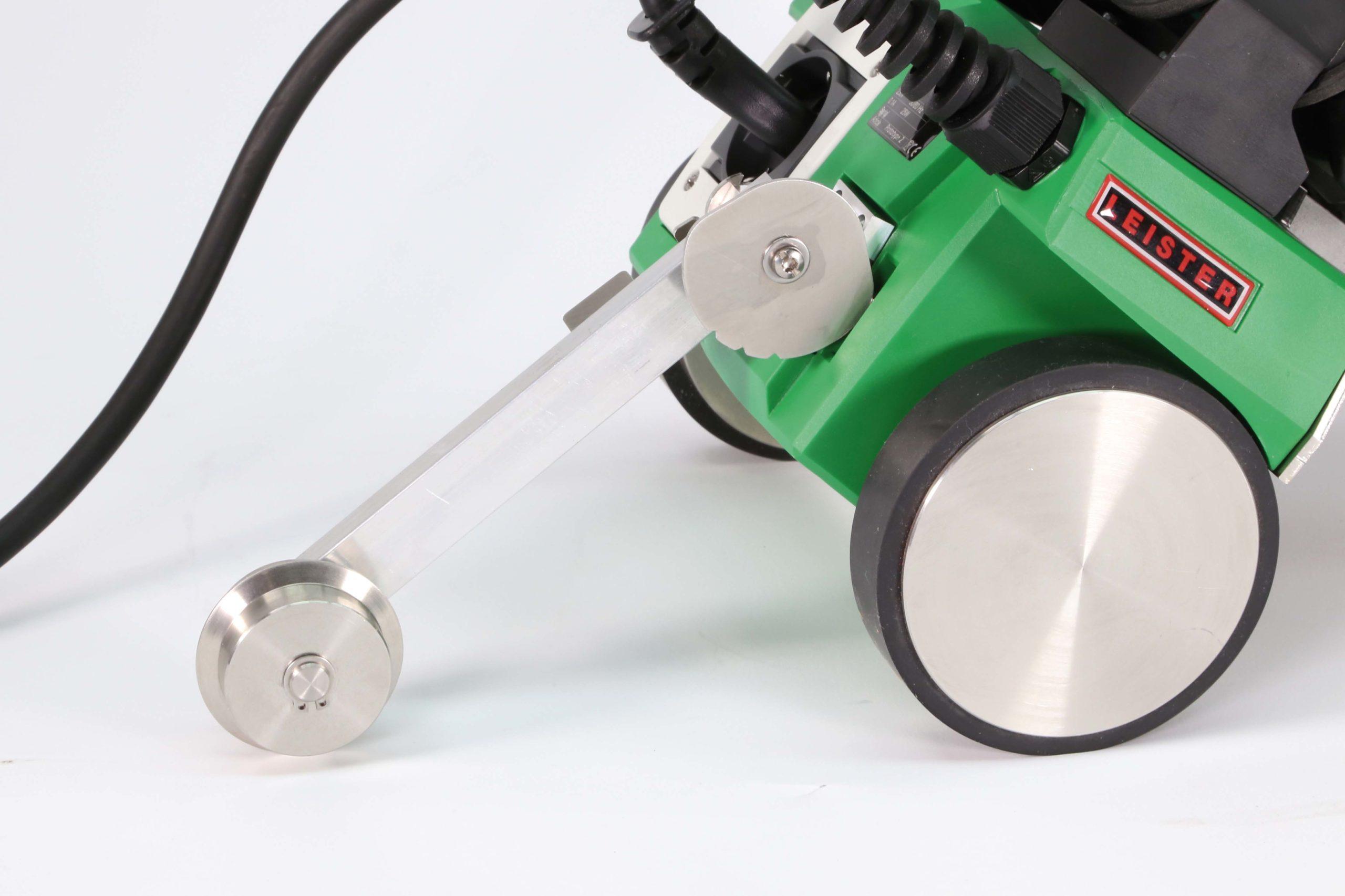 Leister Minifloor rolka prowadząca