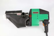 Leister Weldplast S4 w kaburze termoochronnej