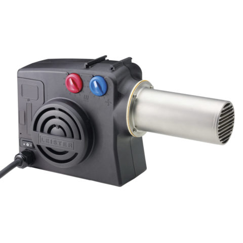 Leister HOTWIND