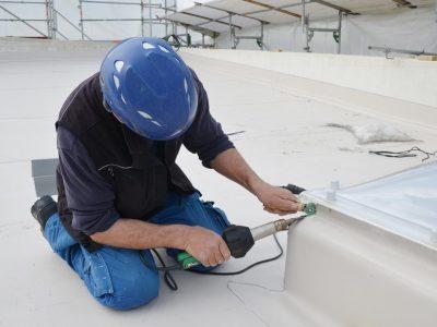 TRIAC ST roofing 8