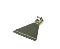 Dysza szczelinowa 100 x 1 mm, prosta; (wlot Ø21,8 mm) – 105.036