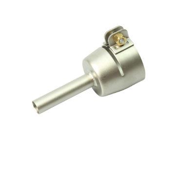 Dysza rurowa Ø10 mm, 44 mm, prosta, nasuwana (Ø32 mm) 107.128