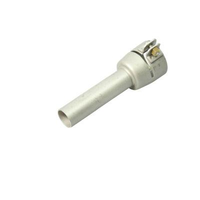 Dysza rurowa Ø18 mm, 70 mm, prosta, nasuwana (Ø32 mm) 111.711