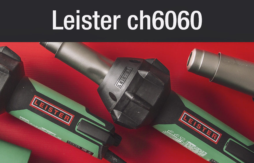 Leister ch6060