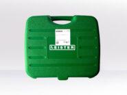 Leister Solano AT wersja w walizce z tworzywa (162.264)