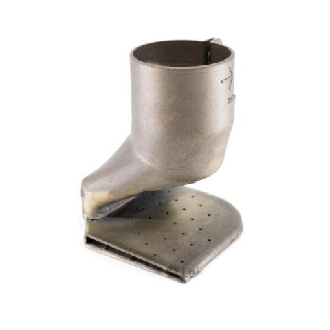 Dysza na zakładkę 40 mm, Unidrive 500 – 164.403