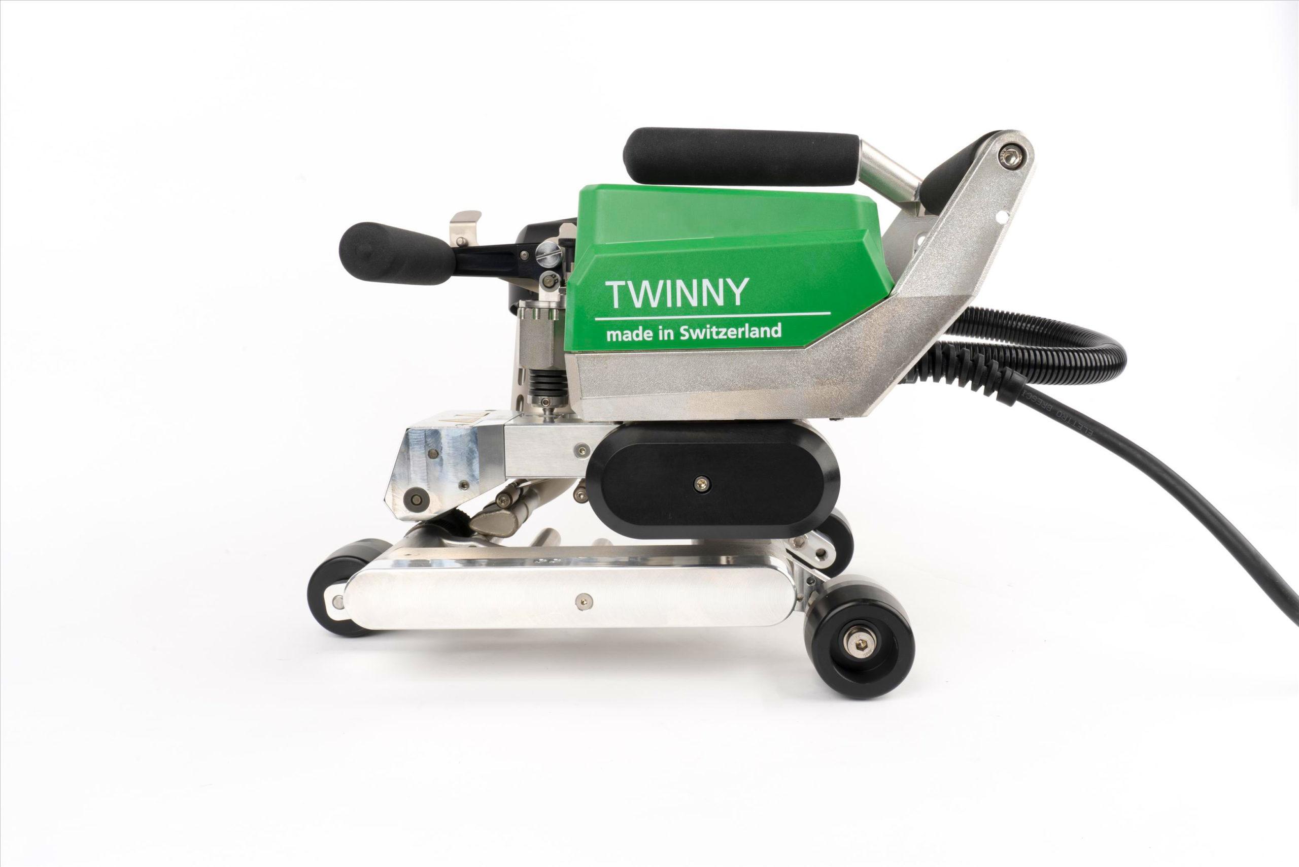 Leister Twinny T5 164.222