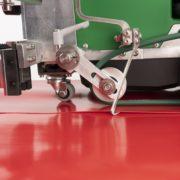 Leister Uniplan 500 automatyczne podnoszenie materiału 164.548
