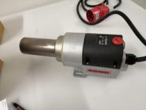 Leister LHS PREMIUM 60S 3×400/6kW