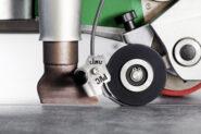 Przełącznik spawanego materiału Linoleum / PVC. UNIFLOOR 500.